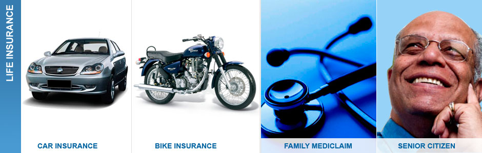 AFS - LIFE INSURANCE